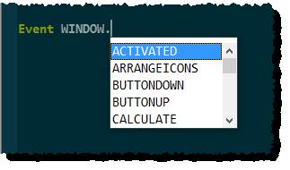 windoweventsdropdown
